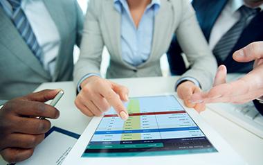 O papel estratégico da transparência financeira